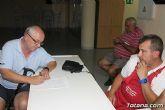 Juan Antonio Morales Rosa, nuevo presidente del Club Ol�mpico de Totana - 14