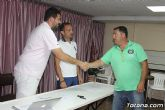 Juan Antonio Morales Rosa, nuevo presidente del Club Olímpico de Totana - 17