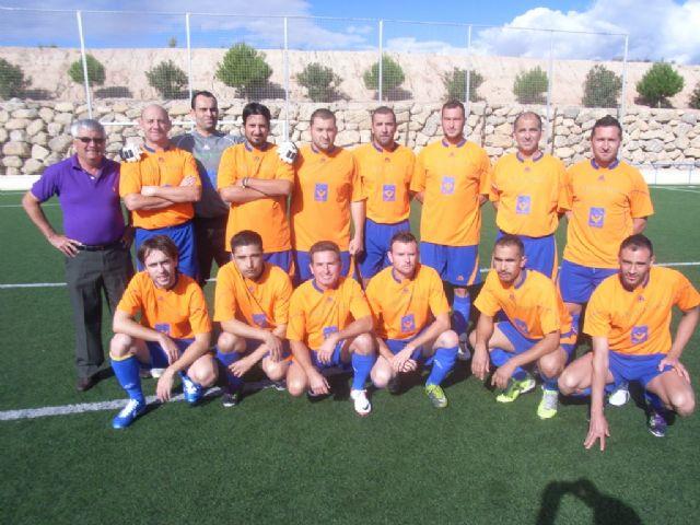 La Liga de Fútbol Aficionado Juega Limpio ha contado esta temporada con la participación de 21 equipos y 467 jugadores, Foto 1