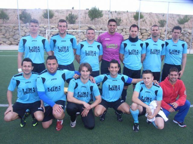 La Liga de Fútbol Aficionado Juega Limpio ha contado esta temporada con la participación de 21 equipos y 467 jugadores, Foto 2