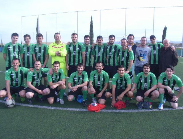 La Liga de Fútbol Aficionado Juega Limpio ha contado esta temporada con la participación de 21 equipos y 467 jugadores, Foto 4