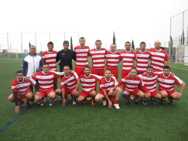 La Liga de Fútbol Aficionado Juega Limpio ha contado esta temporada con la participación de 21 equipos y 467 jugadores, Foto 5