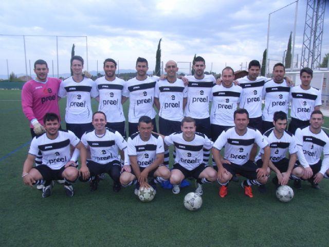 La Liga de Fútbol Aficionado Juega Limpio ha contado esta temporada con la participación de 21 equipos y 467 jugadores, Foto 6