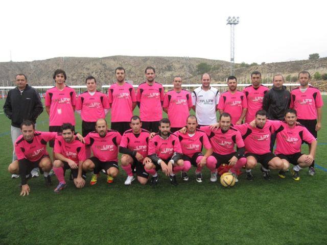 La Liga de Fútbol Aficionado Juega Limpio ha contado esta temporada con la participación de 21 equipos y 467 jugadores, Foto 7