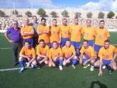 La Liga de Fútbol Aficionado Juega Limpio ha contado esta temporada con la participación de 21 equipos y 467 jugadores