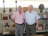 Visita COATO el presidente de ENAC (Entidad Nacional de Acreditación) - 2