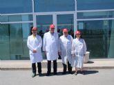 Visita COATO el presidente de ENAC (Entidad Nacional de Acreditación) - 3
