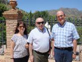 Visita COATO el presidente de ENAC (Entidad Nacional de Acreditación) - 5
