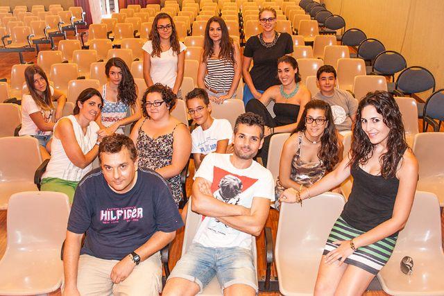 Más de 300 personas han participado en el programa Totana Verano, Foto 3