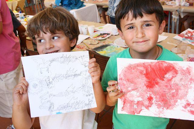 Más de 300 personas han participado en el programa Totana Verano, Foto 4