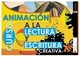 La Concejalía de Juventud pone en marcha en septiembre un curso sobre Animación a la lectura y escritura creativa
