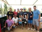 Gran éxito en el I Campeonato de Petanca para ayudar a las personas con Enfermedades Raras