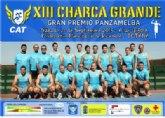 La XIII edición de la Charca Grande Gran premio Panzamelba tendrá lugar el sábado 21 de septiembre