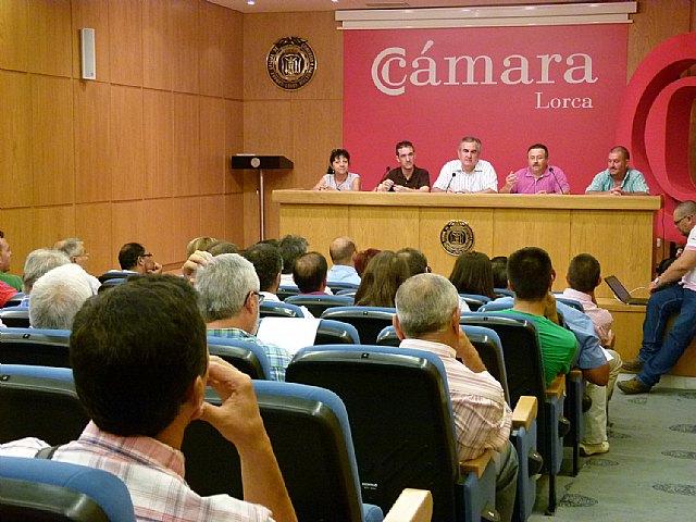 Comienza la recogida de firmas para defender el Tajo-Segura a través de las Plataformas creadas a instancias del PSOE, Foto 1