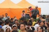 Numerosos totaneros participaron en la fiesta del Carro, en Aledo