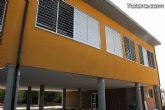 Finalizan las obras de ampliaci�n del CEIP Comarcal-Deitania que dotan al centro con cuatro aulas m�s para este curso - 4