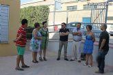 Finalizan las obras de ampliaci�n del CEIP Comarcal-Deitania que dotan al centro con cuatro aulas m�s para este curso - 7