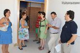 Finalizan las obras de ampliaci�n del CEIP Comarcal-Deitania que dotan al centro con cuatro aulas m�s para este curso - 19