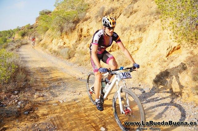 La Peña Las Nueve en el Campeonato Regional Btt Maratón., Foto 3