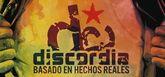 Discordia presentan la portada de su nuevo disco 'Basado en hechos reales'