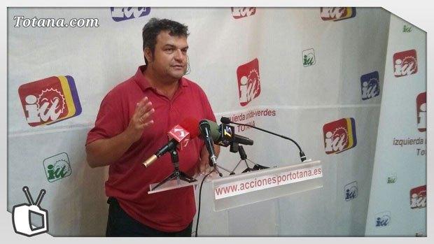 IU-Verdes exige a CHS la retirada de sanciones a agricultores y regantes del municipio, Foto 1