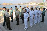 La UME se impone en el XIV campeonato militar de salvamento y socorrismo