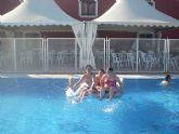 Campamento de verano de PADISITO 2013 - 1