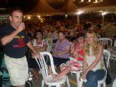 Campamento de verano de PADISITO 2013 - 6
