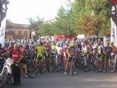 Más de 220 corredores participaron en el VII memorial mtb Domingo Pelegrín - 1