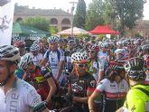 Más de 220 corredores participaron en el VII memorial mtb Domingo Pelegrín - 3