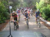 Más de 220 corredores participaron en el VII memorial mtb Domingo Pelegrín - 4