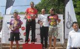 Más de 220 corredores participaron en el VII memorial mtb Domingo Pelegrín - 7