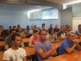 Un total de 36 usuarios participan en el curso de capacitación gratuito
