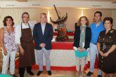 Dulce final para un nuevo éxito gastrónomico de la Universidad del Mar y el Ayuntamiento