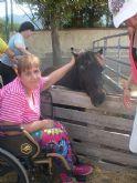 PADISITO visita un centro de terapias ecuestres en Alhama de Murcia - 6