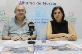 Los niños y j�venes de los centros de Alhama podr�n participar en talleres de teatro y cine programados por Educaci�n