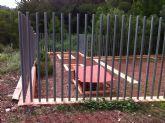 Se adjudica el servicio de explotación de la estación depuradora de aguas residuales (EDAR) del paraje de La Santa