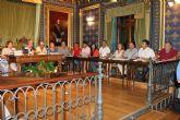 El equipo de gobierno aprueba en el pleno rebajar un 16% el recibo de la contribución para 2014