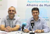 Alcalde y concejal de Urbanismo desmienten con rotundidad las declaraciones del secretario general del Partido Socialista