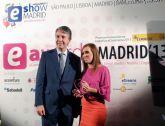 PcComponentes recibe el Premio Nacional a la Mejor Log�stica E-Commerce