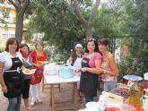 La Asociaci�n de Vecinos Paco Rabal Celebr� su Fiesta-Convivencia 2013