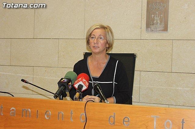 La deuda del ayuntamiento de Totana supera los 146 millones de euros, según el PSOE, Foto 3