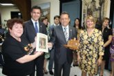 Jos� Antonio Ayala puso en marcha la Feria con un original preg�n