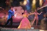 Orquesta Taxxara, el primero de los conciertos que Festejos ha preparado para la Feria