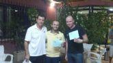 El Club Tenis Totana celebra su torneo apertura - 2