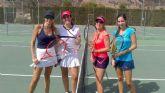 El Club Tenis Totana celebra su torneo apertura - 8