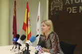 La concejalía de Educación rescata el Centro de Atención a la Infancia de Mazarrón