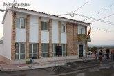 El próximo domingo 20 de octubre el centro social de El Raiguero Alto será denominado con el nombre de Julián Muñoz López