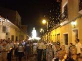 80 personas de Totana peregrinan a Mutxamel por el Año Jubilar del V centenario de la Parroquia El Salvador - 3