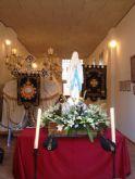 80 personas de Totana peregrinan a Mutxamel por el Año Jubilar del V centenario de la Parroquia El Salvador - 6